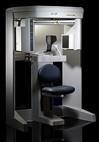 i-Cat Cone Beam Scanner